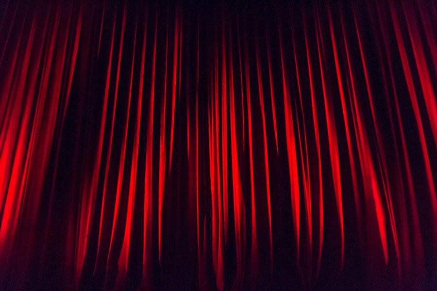 Фестиваль негосударственных театров пройдет в Петербурге | ФОТО pixabay