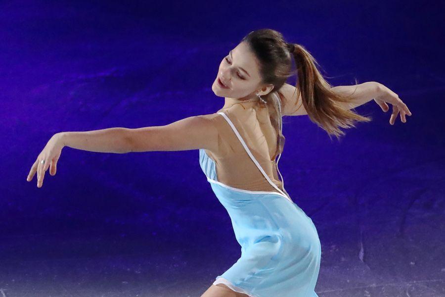 Софья Самодурова - Страница 6 7TASS_31232774