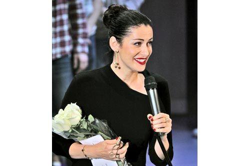 Время Анны Ковальчук | ФОТО предоставлено пресс-службой Театра им. Ленсовета