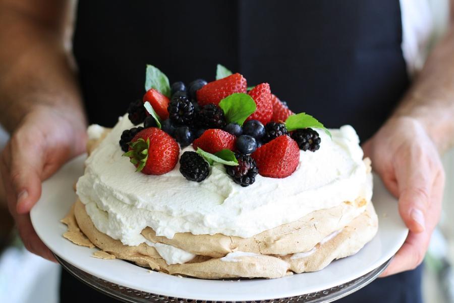 Меньше сладкого! Как снизить уровень холестерина в крови   Фото: Pixabay / ponce_photography