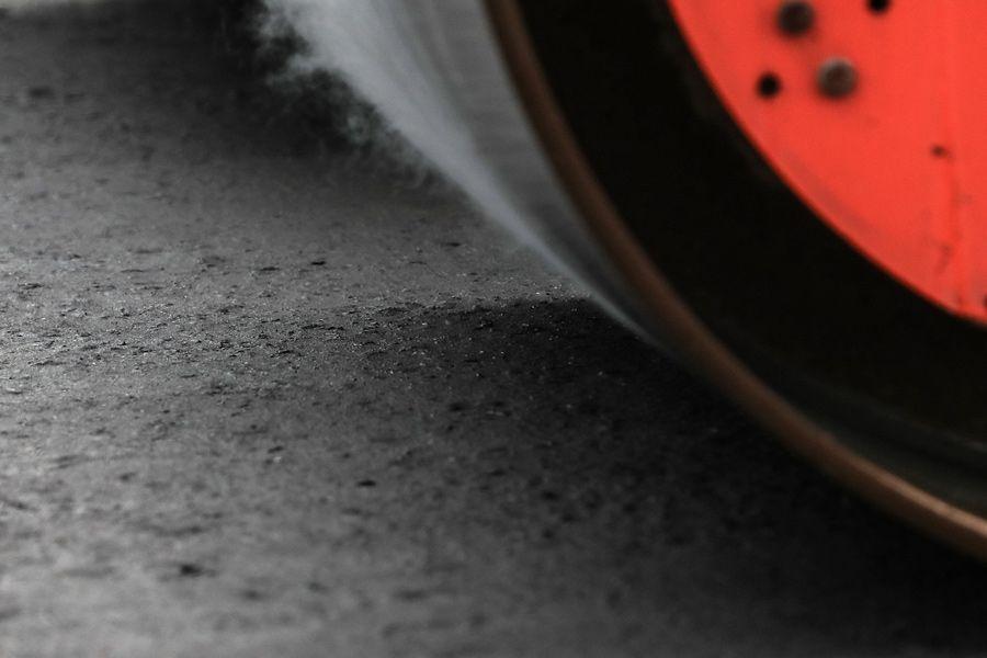 От МКАД до КАД: строительство трассы М-11 идет к финишу | ФОТО Валерия ШАРИФУЛИНА/ТАСС