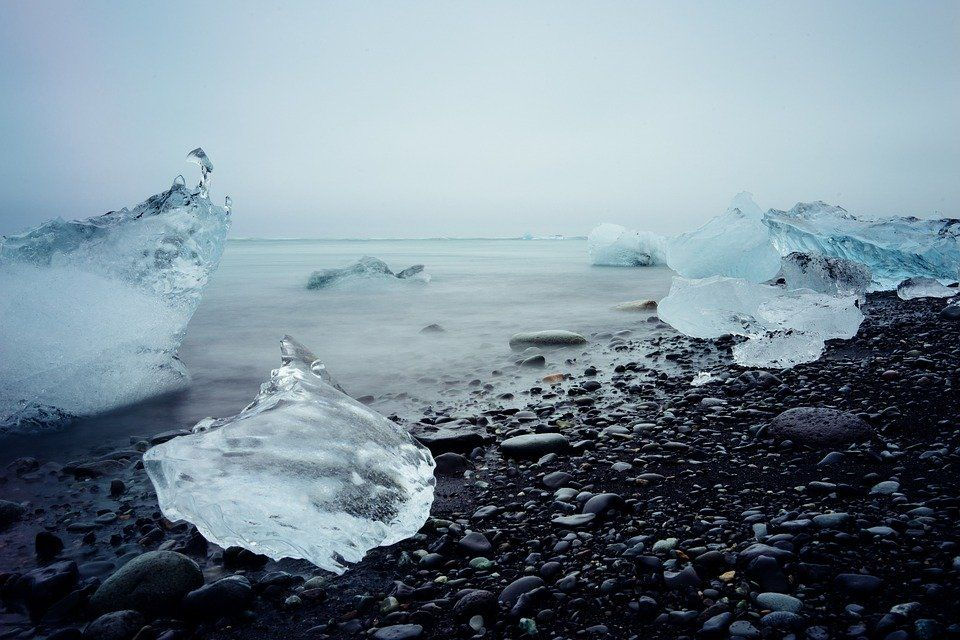 Развитие Арктики обсудят на саммите в Петербурге | Фото: Pixabay / Free-Photos