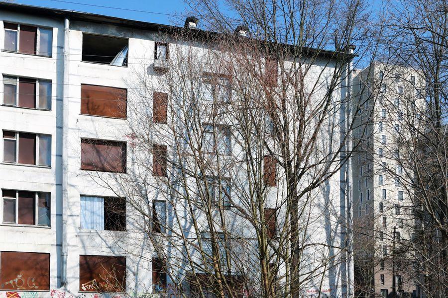 Реновация жилья в санкт петербурге красносельский район 2020